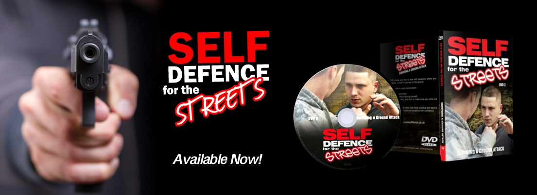 Self Defence for the Streets