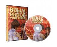 Bully Proof Your Child DVD