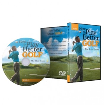 How To Play Better Golf – DVD 2 The Short Game