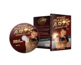 Mixed Martial Arts Workouts – DVD 1 Solo Exercises