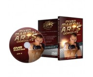 Mixed Martial Arts Workouts – DVD 3 Gym Exercises