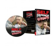 Self Defence For The Streets – DVD 5 How To Survive a Close Quarter Attack (Volume 2)