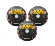 The Ultimate Home Workouts – 3 DVD Set