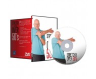 Stretch for the Over 50′s DVD