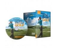 How To Play Better Golf – DVD 3 Practice Drills & Equipment