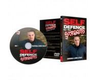 Self Defence For The Streets – DVD 1 How to Survive a Knife Attack
