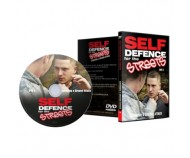 Self Defence For The Streets – DVD 2 How to Survive a Ground Attack