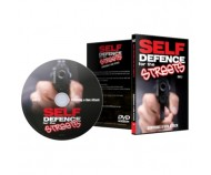 Self Defence For The Streets – DVD 3 How to Survive a Gun Attack