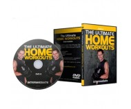 The Ultimate Home Workouts – DVD 2 Intermediate